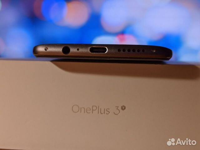 OnePlus 3T 6/64Gb Gray A3010 + Комплект допов 89081070091 купить 7