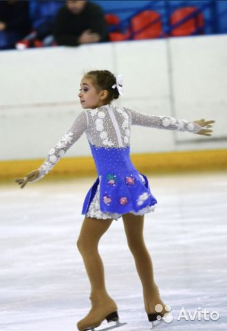 Dress for performances in figure skating 89823048662 buy 2
