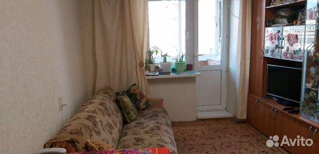 Комната 26 м² в 4-к, 3/3 эт. 89024304792 купить 1