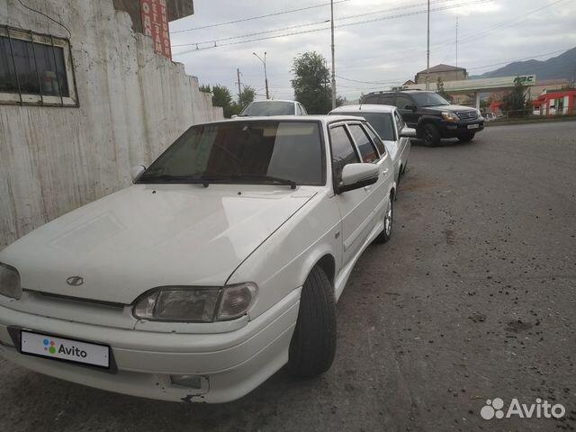 ВАЗ 2114 Samara, 2012 89993101234 купить 5