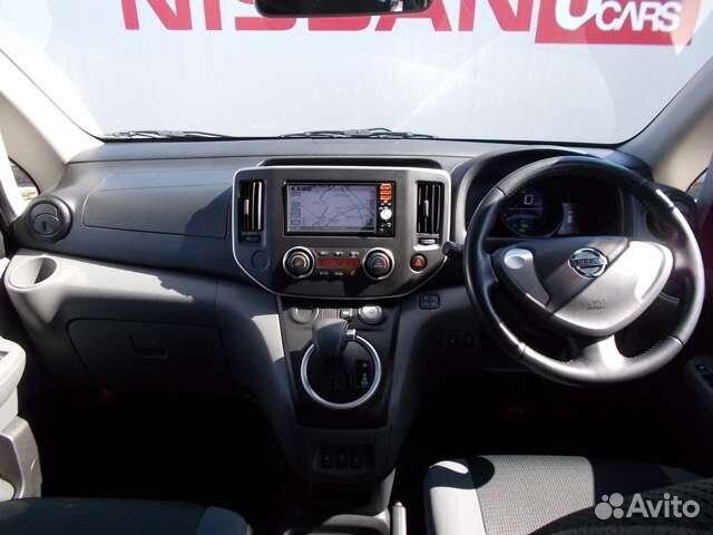 Nissan NV200, 2016 89502827030 купить 5