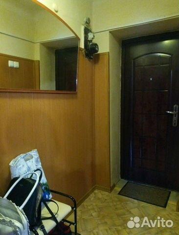 2-к квартира, 42 м², 1/4 эт. купить 10