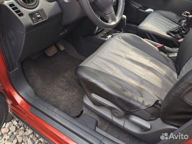 Suzuki SX4, 2010 89159706263 купить 7