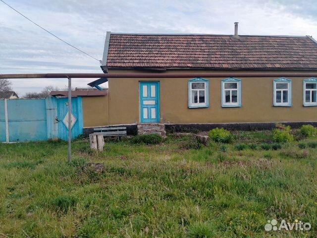 Дом 53 м² на участке 15 сот. 89887092528 купить 1