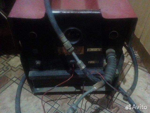 Устройство для промывки топливной системы  89995607990 купить 1