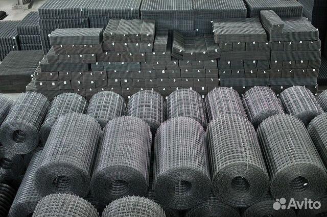 Купить армирующую сетку для бетона в перми сколько будет 4 куба цементного раствора
