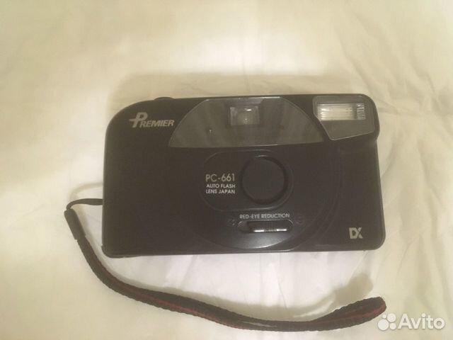 Пленочный фотоаппарат 89627493702 купить 1