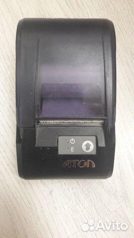 Кассовые аппараты атол 25Ф и атол FPrint-11птк 89103936757 купить 6