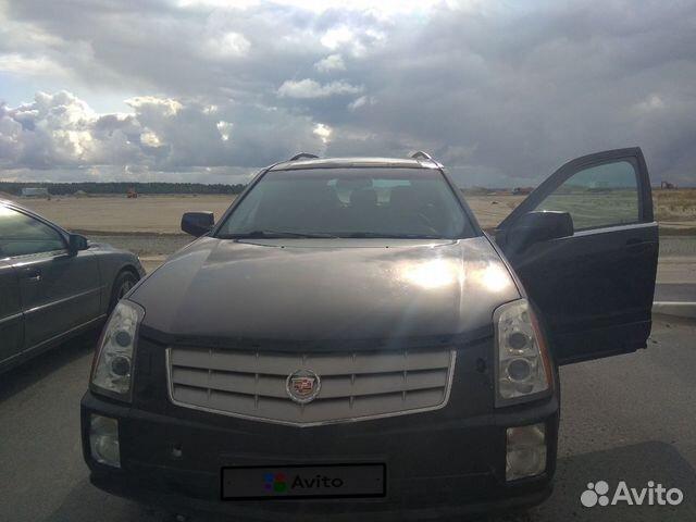 Cadillac SRX, 2007 89825112061 купить 1