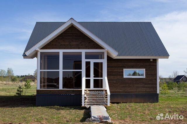 Дом 120 м² на участке 12 сот. 83412790711 купить 5