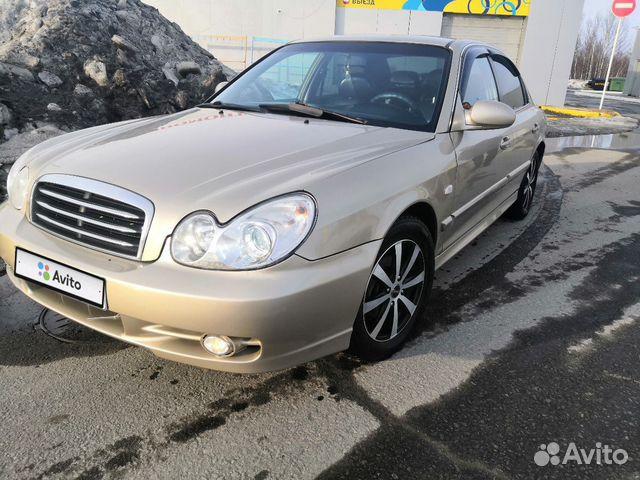 Hyundai Sonata, 2006 89822206526 купить 2