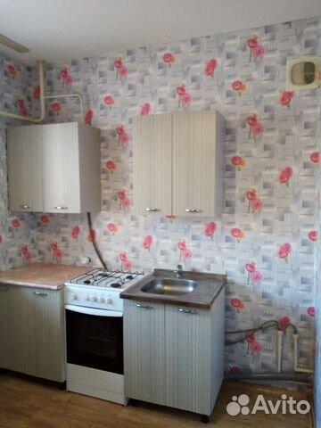 1-room apartment, 36 m2, 1/3 FL. buy 4