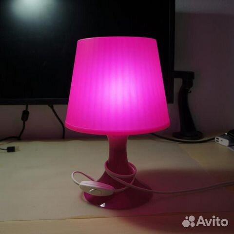 Лампа купить 1