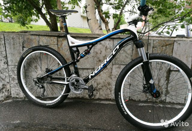 Norco phaser 3
