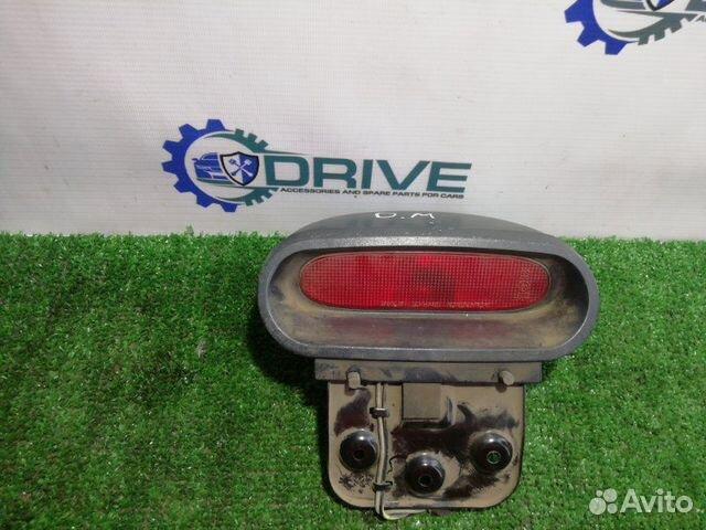 89270165946 Фонарь стоп-сигнал Daewoo Matiz M100 F8CV