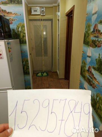 1-к квартира, 28 м², 1/2 эт. купить 4