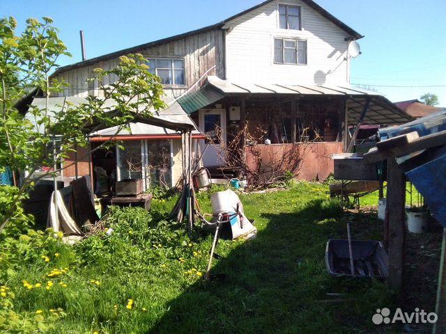 Дом 180 м² на участке 14 сот.  89108217580 купить 4