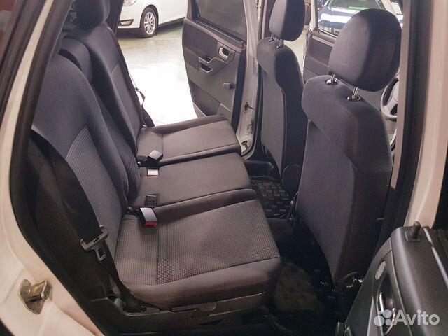 Opel Meriva, 2007 89534550444 купить 9