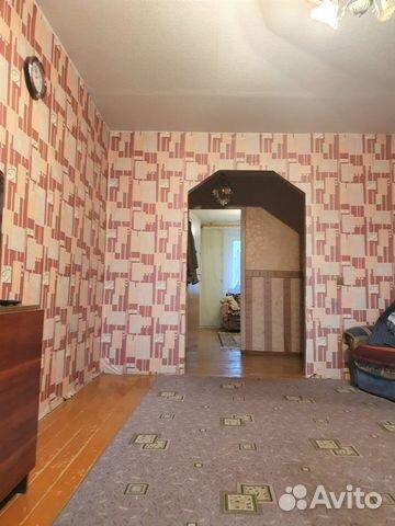 3-к квартира, 59.5 м², 4/5 эт.  89115017067 купить 5