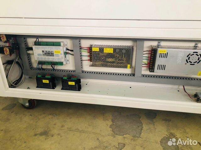 Лазерный станок Expert R1390, 100 w, Ruida 89824810912 купить 4