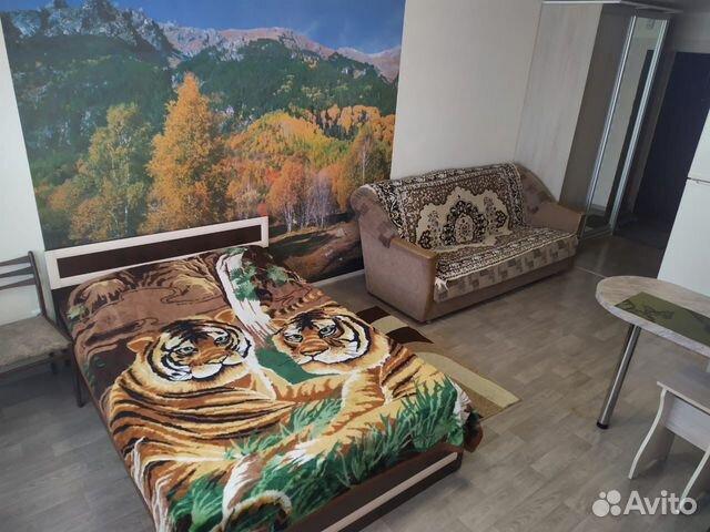 Студия, 27 м², 5/16 эт. 89580897044 купить 2