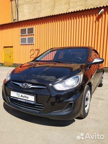 Hyundai Solaris, 2012 89606152015 купить 6