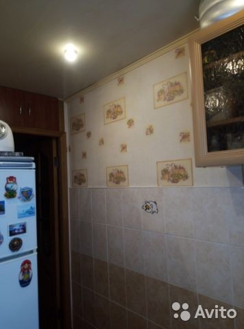 2-room apartment, 43 m2, 4/5 floor. buy 10