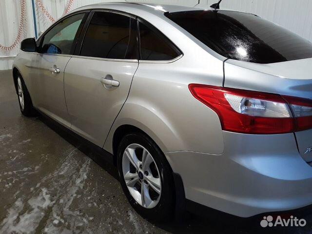 Ford Focus, 2012 купить 3