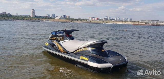Ямаха Yamaha FX 160 Cruiser 89061757309 купить 1