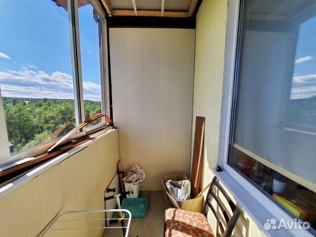 1-к квартира, 30 м², 3/3 эт. 89114003234 купить 7