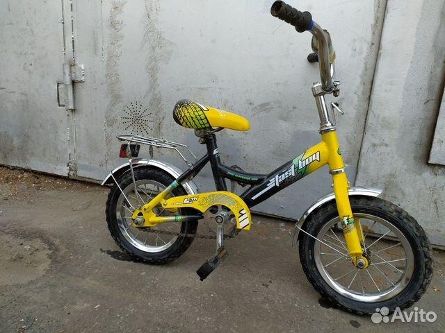 Велосипед для ребенка 12 forward Скиф 12 89089091081 купить 2