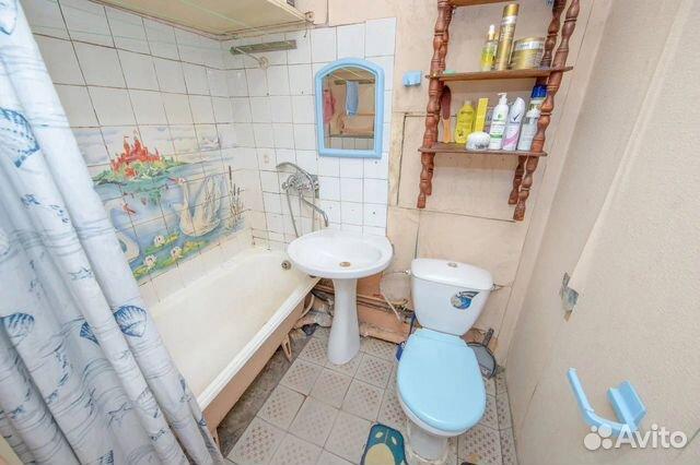 1-к квартира, 24 м², 4/5 эт. купить 5