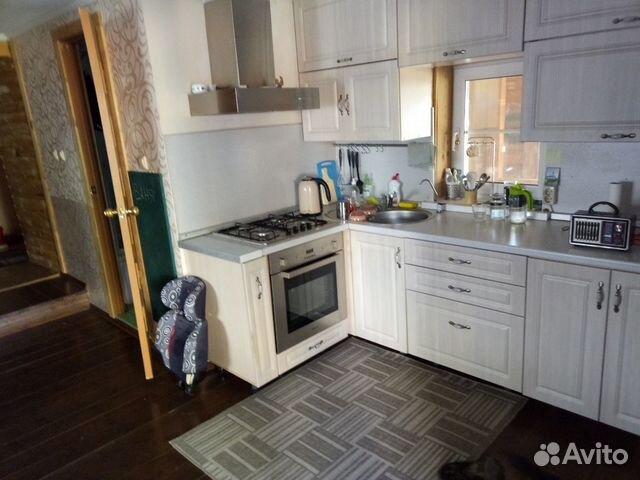 Дом 82 м² на участке 5 сот.  89118900707 купить 5