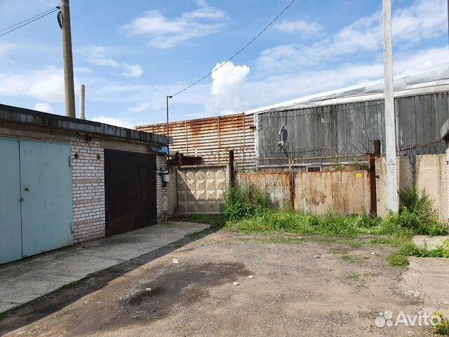 A garage of 20 m2 89134403997 buy 8