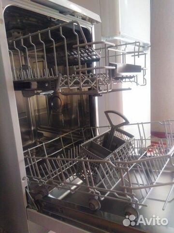 Посудомоечная машина Bosch 89640325453 купить 2