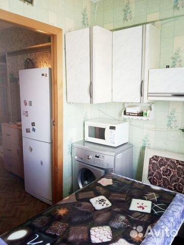 2-к квартира, 52 м², 5/6 эт. 89506961588 купить 9