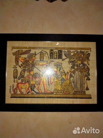 Папирус из египта  89114927480 купить 2