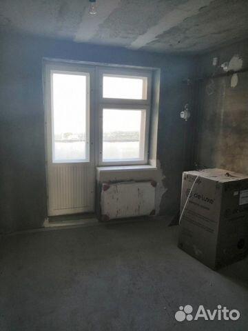 1-к квартира, 43.6 м², 2/7 эт.