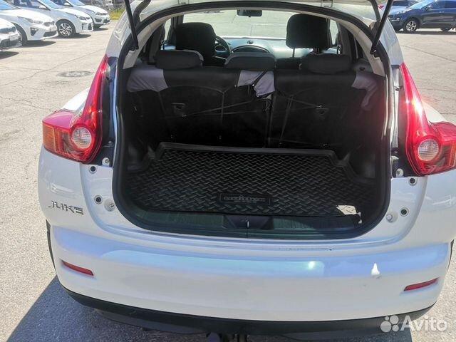Nissan Juke, 2011  купить 9