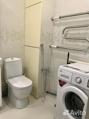 1-к квартира, 45 м², 7/10 эт.  купить 9