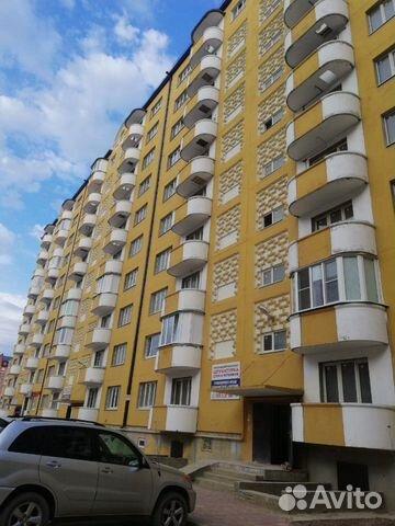 2-к квартира, 60 м², 3/9 эт.  89188420609 купить 2