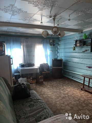 Дом 58 м² на участке 6 сот.  89173943213 купить 2