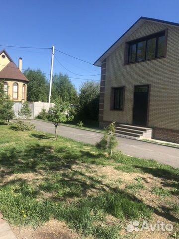 Дом 158 м² на участке 25 сот.  89081190600 купить 3