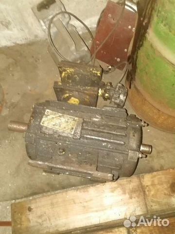 Электродвигатель  89236225200 купить 9