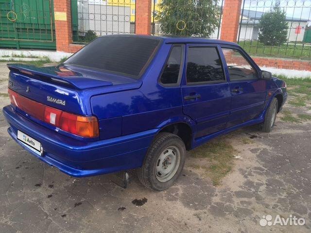 ВАЗ 2115 Samara, 2010  89157672768 купить 7