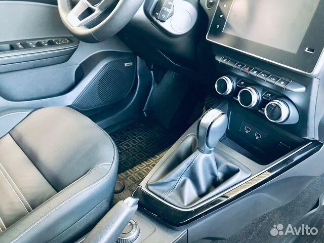 Renault Arkana, 2020  89134005860 купить 10