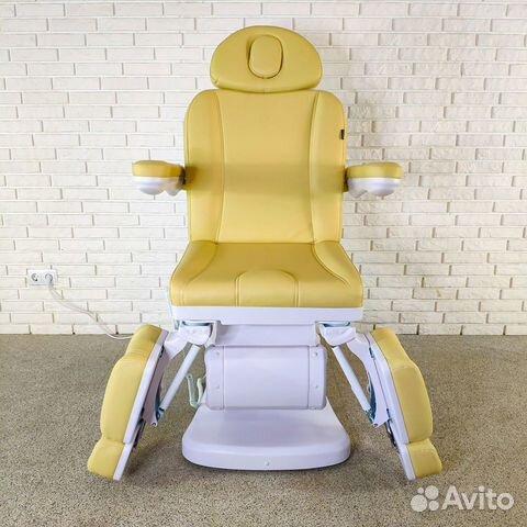 Педикюрное кресло, 3 мотора  89085483658 купить 1
