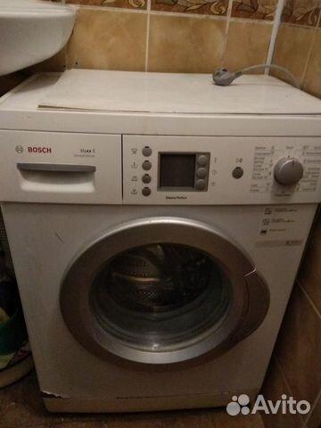 Продаю стиральную машину bosch б/у  89036971991 купить 2
