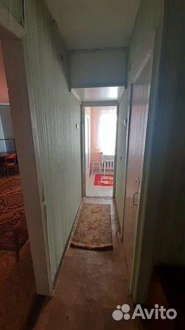 1-к квартира, 32 м², 5/5 эт.  89802408716 купить 3