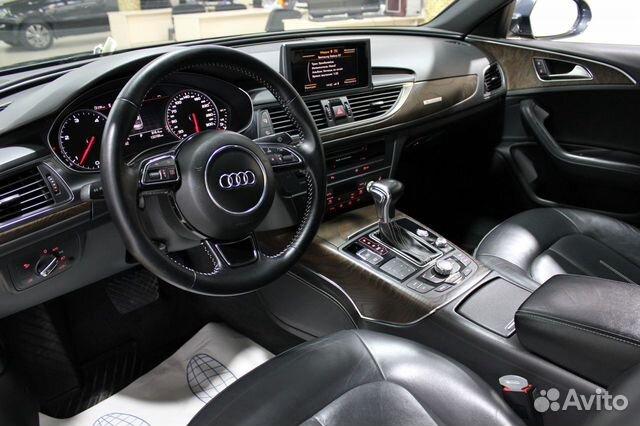Audi A6, 2012  89828708454 купить 10